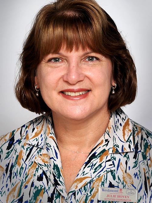 Julie Hovey